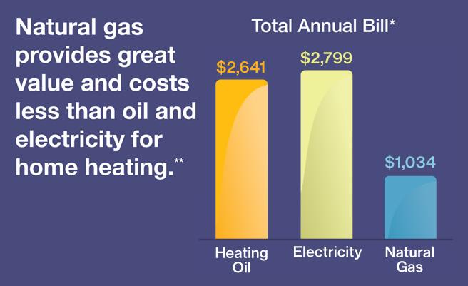 Gas Furnace Ottawa Oil To Gas Advanced Hvac