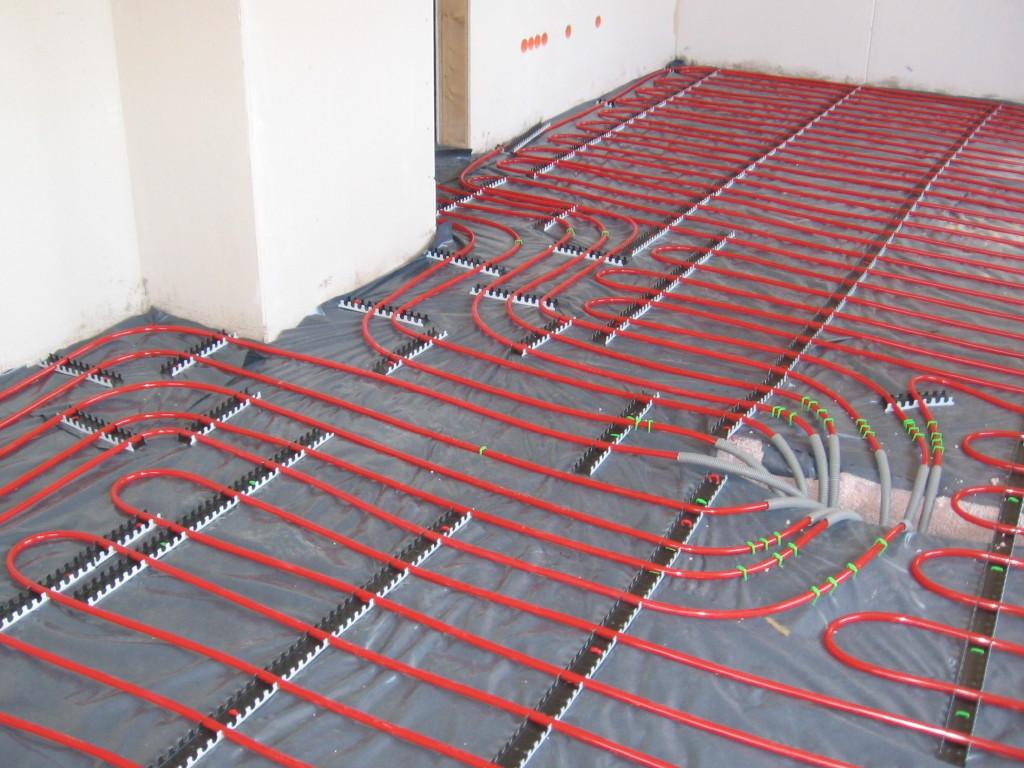 Radiant in floor heating ottawa advanced hvac inc for all your radiant floor heating needs solutioingenieria Gallery