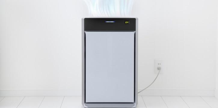 5 Benefits of a Home Air Purifier