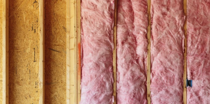 Home Winter Insulation Tips