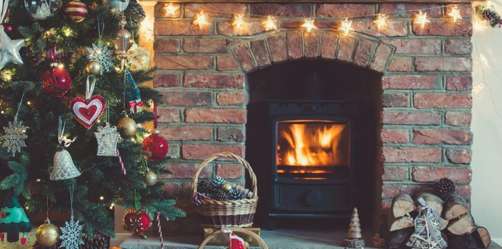 7 Fireplace Preparation Tips For Winter
