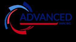 Advanced HVAC Logo