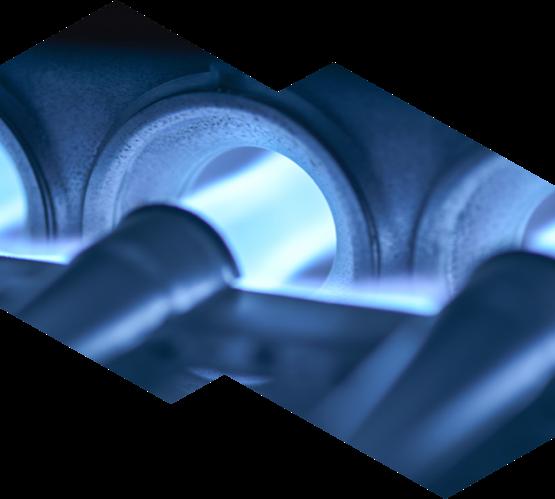 furnace part