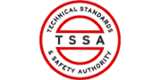 TSSA Safety Authority logo