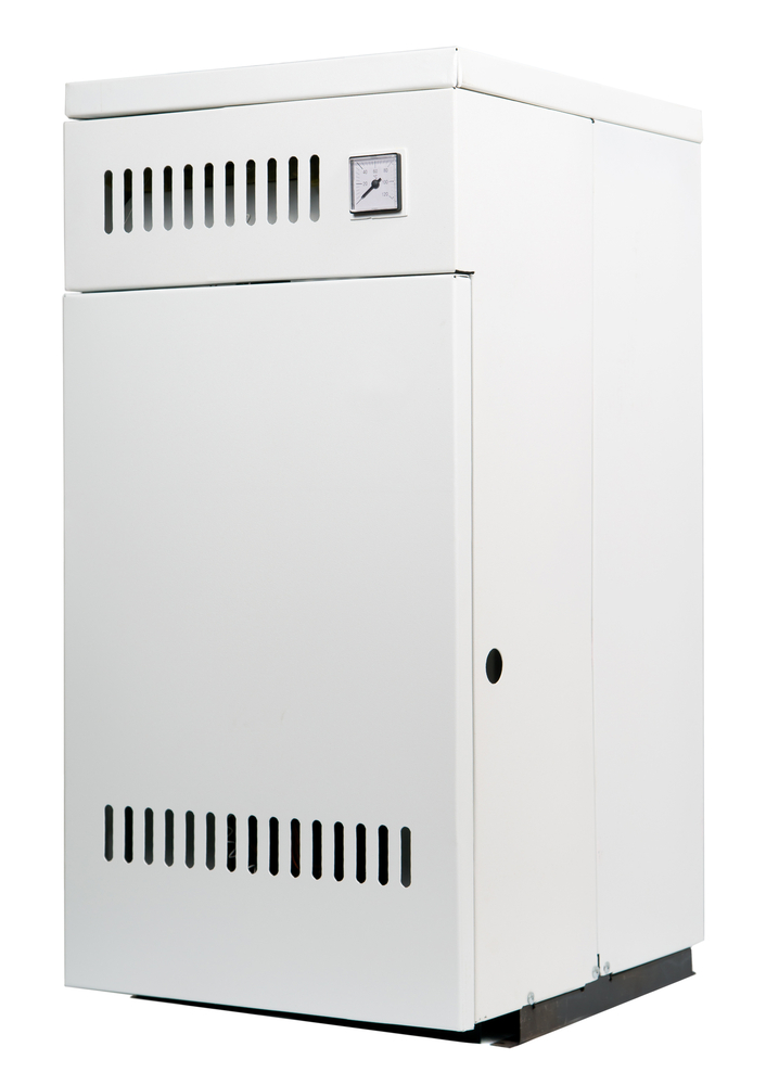 home furnace unit